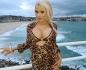 Блондинка с самой большой грудью в Австралии мечтает увеличить ее еще больше