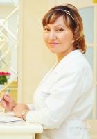 Гульнара Шах