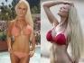Хайди Монтаг «до» и «после» уменьшения груди