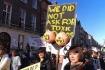 Массовая демонстрация в Великобритании против производителей некачественных имплантатов