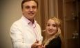Александр Грудько и его пациентка - хореограф Лейла Багирова