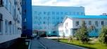 Городская больница №41 в Екатеринбурге