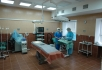 Операционное помещение клиники «Л-Мед»