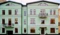 Здание Ресепш Клиники Немецких Медицинских Технологий GMTClinic