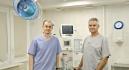 Операционное помещение клиники «ЛораВита»