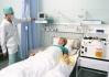 Реабилитационный кабинет клиники «Медем»