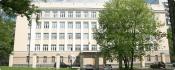 Здание медицинского центра «МераМед»