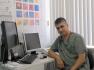 Приемный кабинет клиники «Москворечье»