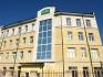 Здание МЦ «Мирт»