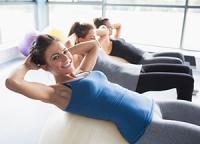 sport i mammoplastika