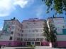 Здание Челябинской областной клинической больницы