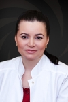 Григорьева Лариса Анатольевна