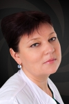 Меркер Наталья Владимировна