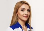 Александра Мошкалова