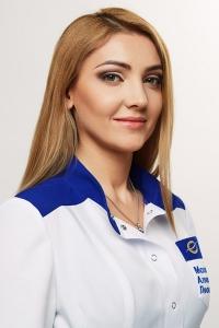 Александра Мошкалова: увеличение груди за 150 000 рублей