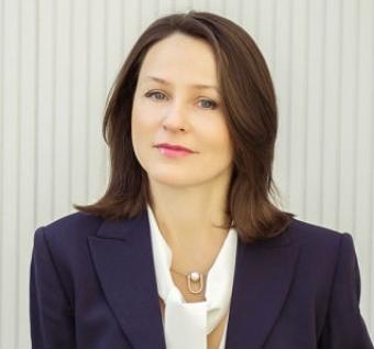 Наталья Мантурова