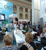 Kosmetic Expo 8, организованная Clovermed