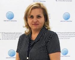 Увеличение груди Светлана Пшонкина