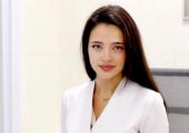 Пластический хирург Саломея Сванадзе