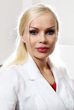 Галина Хрущ увеличение груди