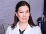 Пластический хирург Елена Уварова