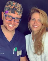 Бывшая жена певца Вадима Казаченко увеличила грудь