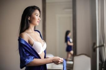 13 интересных фактов об уменьшении груди