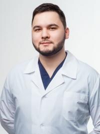 Дмитрий Рябцев