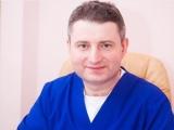 Пластический хирург Александр Панаетов