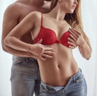 Увеличение груди повышает сексуальное удовлетворение женщин