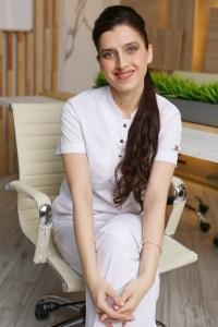 Ольга Ованесова